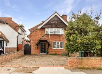 Thumbnail 3 bed semi-detached house for sale in St. Leonards Road, Epsom