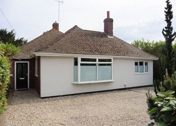 Thumbnail 3 bed bungalow for sale in Barnhorn Road, Little Common, East Sussex