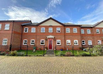 Thumbnail 2 bed flat for sale in Marsh Mill Village, Fleetwood Road North, Thornton-Cleveleys