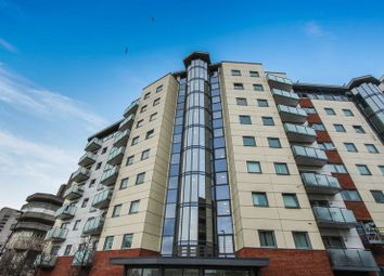 Thumbnail 2 bedroom flat for sale in West Park Road, Southampton