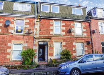 Thumbnail 2 bed flat for sale in 19 Union Street, Largs
