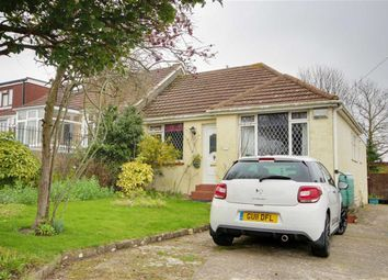 Thumbnail 3 bed semi-detached bungalow for sale in Mountview Road, Sompting, Lancing