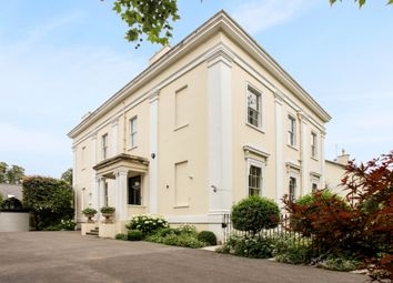 Thumbnail 1 bed flat to rent in Ellingham House, Pittville Lawn, Cheltenham