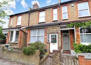 Thumbnail 3 bed terraced house for sale in Churchfields Road, Beckenham
