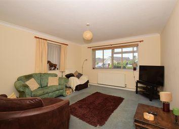 Thumbnail 2 bed flat for sale in Floral Court, Ashtead, Surrey