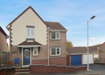 Thumbnail 3 bed property for sale in 47, Ffordd Tallesin, Killay, Swansea, Swansea