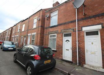 Thumbnail 2 bed property to rent in John Street, Brampton, Chesterfield, Derbyshire