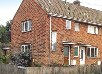 Thumbnail 1 bed flat for sale in Critten Place, Hotson Road, Southwold, Suffolk
