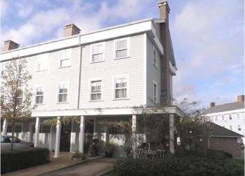 Thumbnail 4 bed town house to rent in Portland Close, Worcester Park