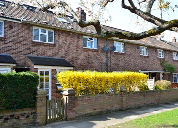 Thumbnail 4 bed terraced house for sale in Meadlands Drive, Petersham, Richmond