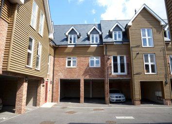 Thumbnail 2 bed flat to rent in Forest Gate Court, Ringwood
