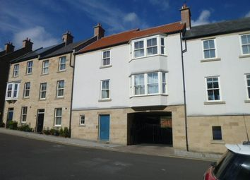 Thumbnail 2 bed flat to rent in Pottergate, Alnwick