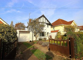 Thumbnail 3 bed detached house to rent in Syke Ings, Richings Park, Buckinghamshire