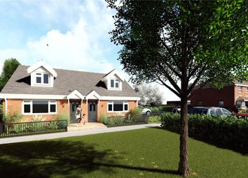 Thumbnail 2 bed semi-detached house for sale in Dengayne, Basildon, Essex