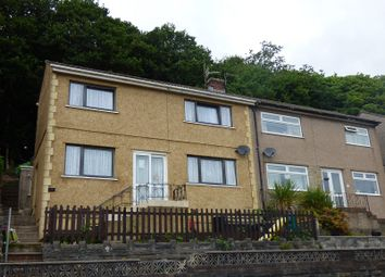 3 bed semi-detached house for sale in Shelone Road, Briton Ferry, Neath . SA11