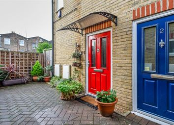 Thumbnail 1 bedroom end terrace house for sale in Connor Close, London