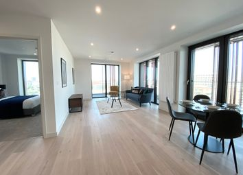 James Cook Building, Royal Wharf E16. 2 bed flat