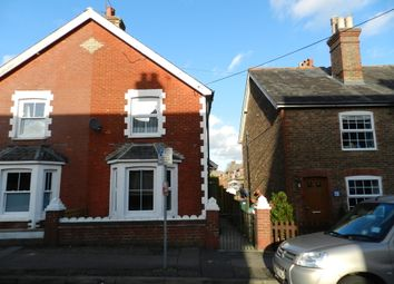 Thumbnail 1 bed maisonette to rent in Hazelwick Road, Crawley