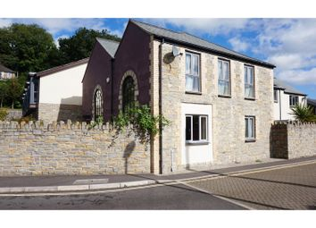 Thumbnail 3 bed town house for sale in Foundry Mews, Tavistock