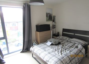 Thumbnail 3 bed flat to rent in Ajax Avenue, Colindale
