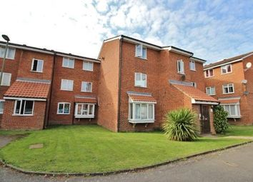 Thumbnail 2 bed flat to rent in Silver Birch Close, New Southgate