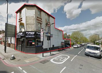Thumbnail Commercial property for sale in Homerton High Street, London
