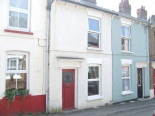 Thumbnail 2 bed terraced house to rent in Chapel Street, Halstead