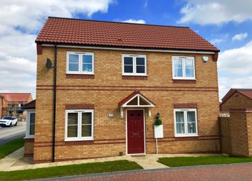 3 bed semi-detached house for sale in Lexington Road, Lincoln LN2