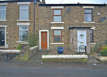Thumbnail 2 bed terraced house to rent in Cottage Lane, Gamesley, Glossop