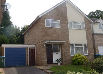 Thumbnail 2 bed detached house to rent in Chandos Close, Buckingham