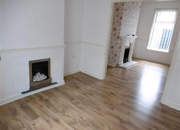 Thumbnail 2 bed property to rent in Cook Street, Barrow-In-Furness