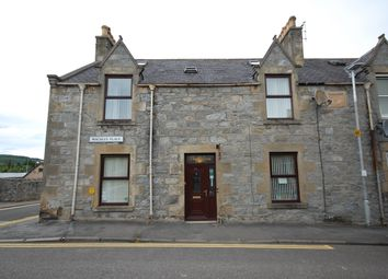Thumbnail 4 bed end terrace house for sale in Macduff Place, Dufftown