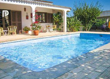 Thumbnail 3 bed villa for sale in Sao Bras, Algarve, Portugal
