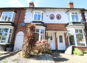 2 bed terraced house for sale in Highfield Road, Hall Green, Birmingham B28