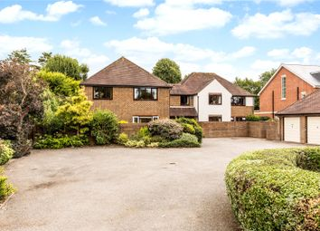 Thumbnail 3 bed flat for sale in Winston Court, 20B Lavant Road, Chichester, West Sussex