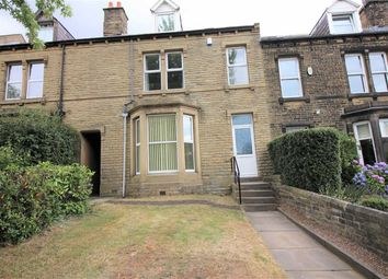 Thumbnail 4 bed terraced house to rent in Grasmere Road, Marsh, Huddersfield