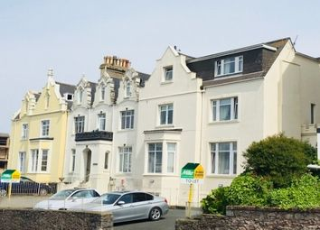 Thumbnail 1 bed flat to rent in Matlock Terrace, St. Lukes Road, Torquay