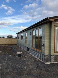 2 bed mobile/park home for sale in Lower Norton Lane, Kewstoke, Weston-Super-Mare BS22