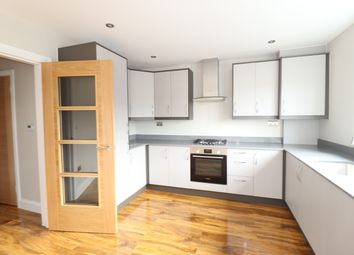 Thumbnail 2 bed flat to rent in Southbourne Gardens, South Ruislip