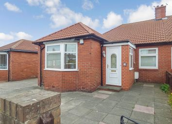 Thumbnail 3 bed bungalow for sale in Debdon Gardens, Newcastle Upon Tyne