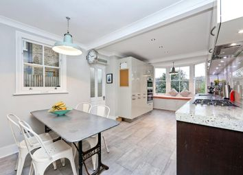 Thumbnail 4 bed terraced house to rent in Oglander Road, London