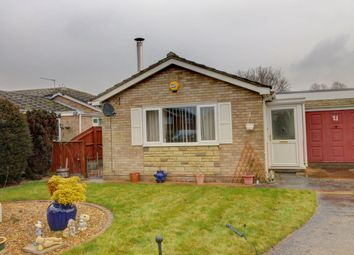 Thumbnail 3 bed bungalow for sale in Hawthorn Close, Littleport, Ely