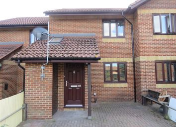 Thumbnail 2 bedroom terraced house for sale in Lismore Park, Slough