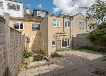 Thumbnail 3 bed flat to rent in Holcombe Lane, Bathampton, Bath
