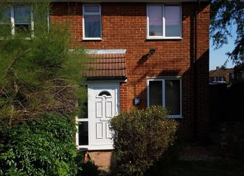 Thumbnail Semi-detached house to rent in Waltham Road, Gillingham