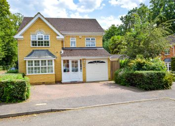 Thumbnail 4 bed detached house for sale in Tunnel Wood Road, Watford, Hertfordshire