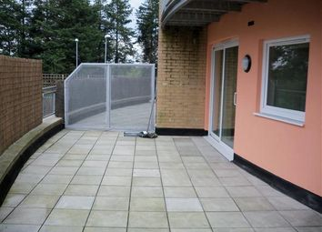 Thumbnail 1 bed flat to rent in Wooldridge Close, Feltham