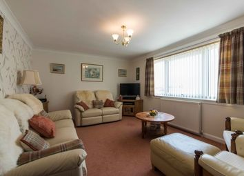 Thumbnail 3 bed semi-detached bungalow for sale in Seaview Road, Sandend, Banff