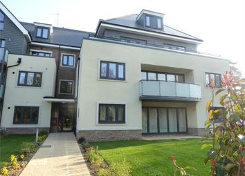 Thumbnail 1 bed flat to rent in Institute Road, Taplow, Maidenhead, Buckinghamshire