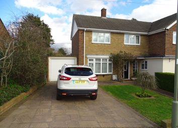 Thumbnail 2 bed end terrace house for sale in Endersby Road, Arkley, Barnet